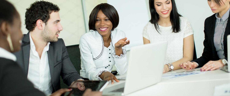 Corporate Mentoring Programs